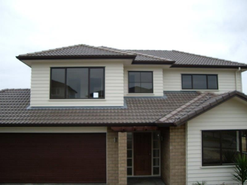 Get The Concrete Tile Roofing Services For Your Home At Affordable Rates From Bp Roofing Limited Roof Restoration Residential Roofing Roof Installation