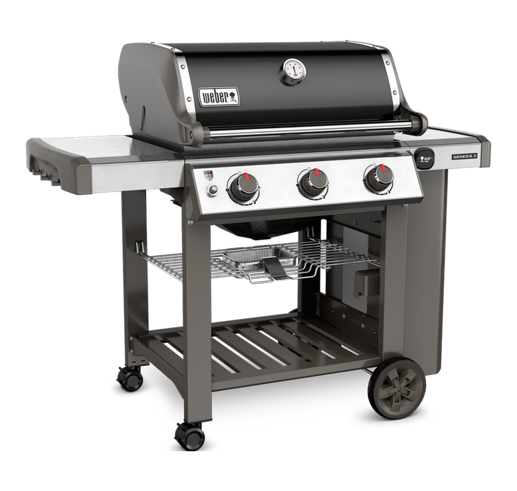 Weber Spirit Vs Genesis 2019 Series Ii Update The S 335 Is Awesome Best Gas Grills Gas Grill Natural Gas Grill