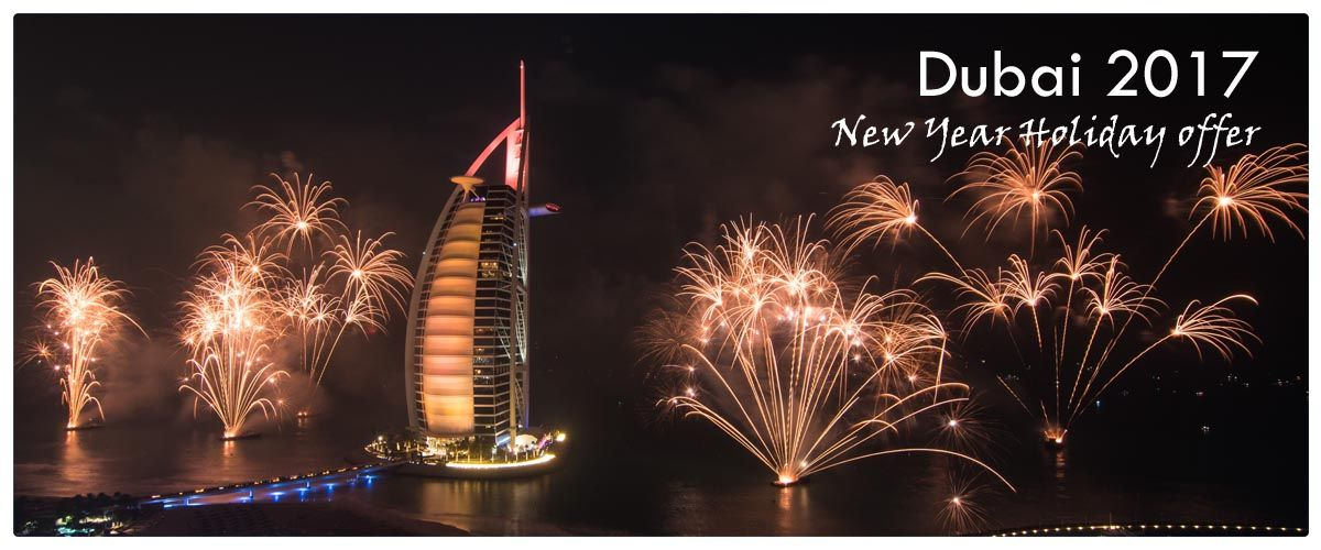 dubai new year wishes
