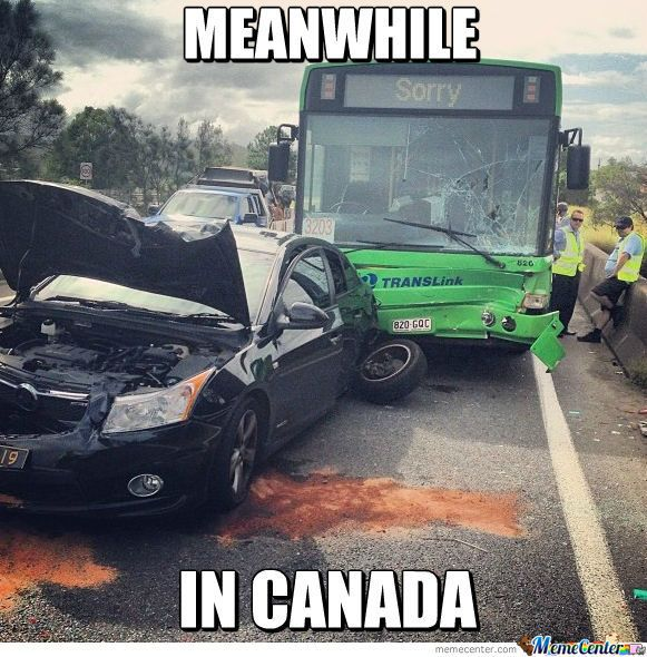 c559f6d676ea30f7bb22db2ea3cd0249 meanwhile in canada humor, funny things and memes,Funny Canada Meme