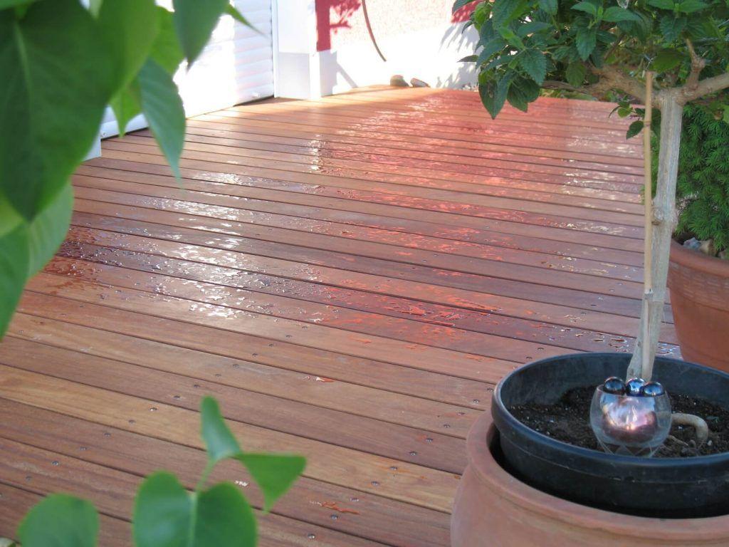 Erfahrungen Mit Cumaru Terrassendielen Von Betterwood Terrassendielen Diele Terrasse
