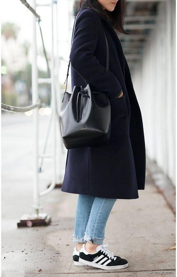 gazelle adidas femme classic