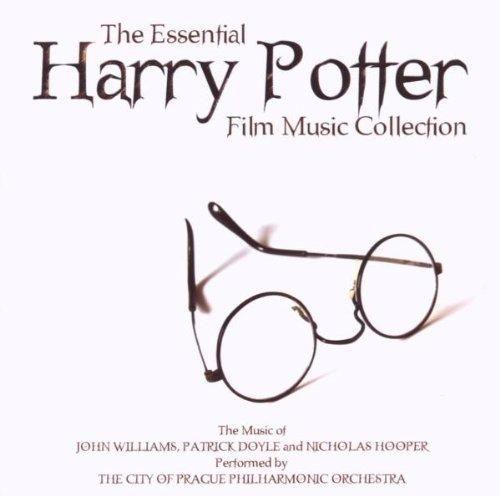 Thank You Pandora Harry Potter Music Harry Potter Film Harry Potter Soundtrack