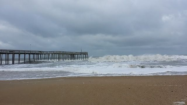 Life on Delmarva: Changes, part 22: In two days we move mom into the...