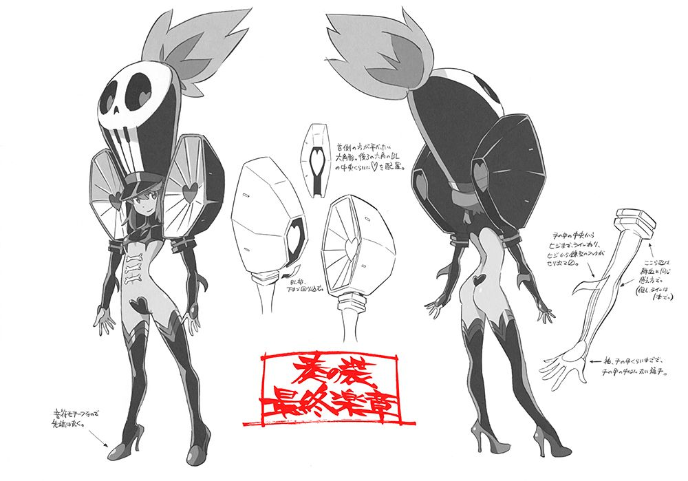 ★ || CHARACTER DESIGN REFERENCES (https://www.facebook.com/CharacterDesignReferences & https://www.pinterest.com/characterdesigh) • Love Character Design? Join the #CDChallenge (link→ https://www.facebook.com/groups/CharacterDesignChallenge) Share your unique vision of a theme, promote your art in a community of over 40.000 artists! || ★