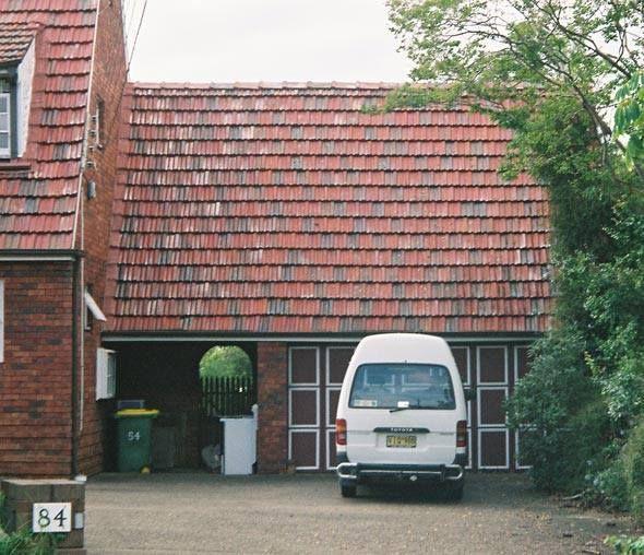 Vous êtes Choisir le bon matériel pour construire le toit? #page