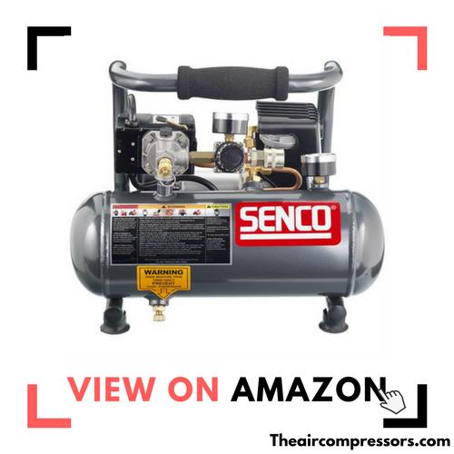 Buy Senco PC1010 Air Compressor Air compressor, Quiet