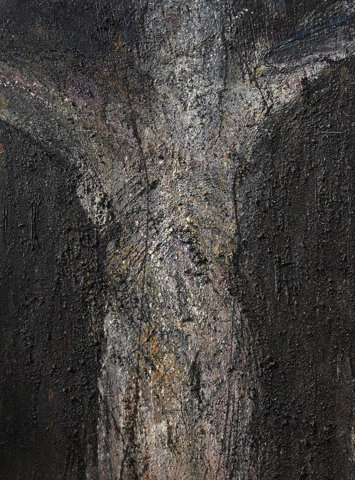 Les toiles entre 2005 et 1999 - Le Bruman