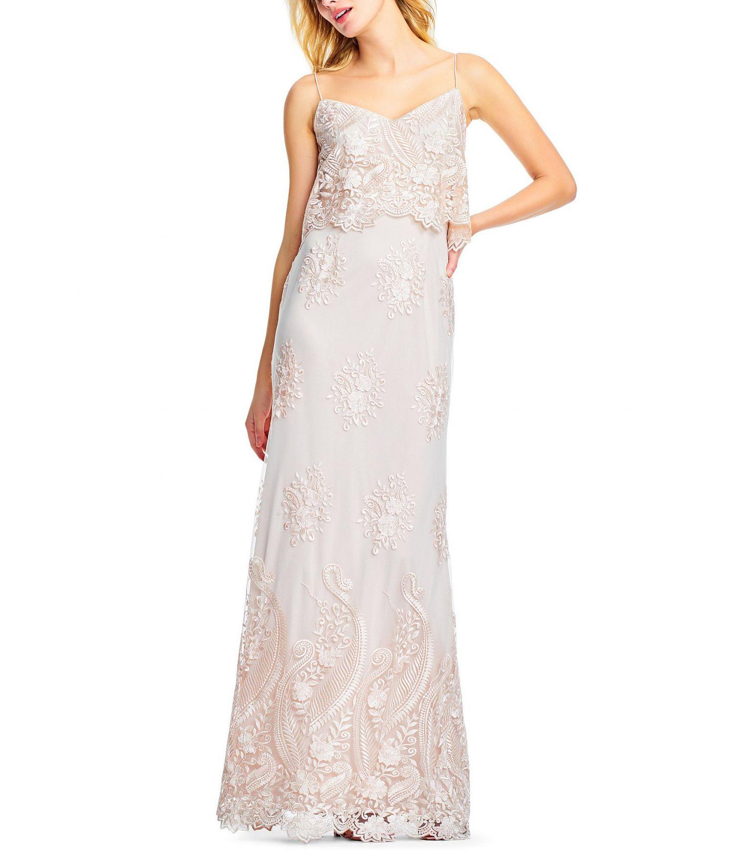 20+ Wedding Dresses at Dillards - Dressy Dresses for Weddings Check ...