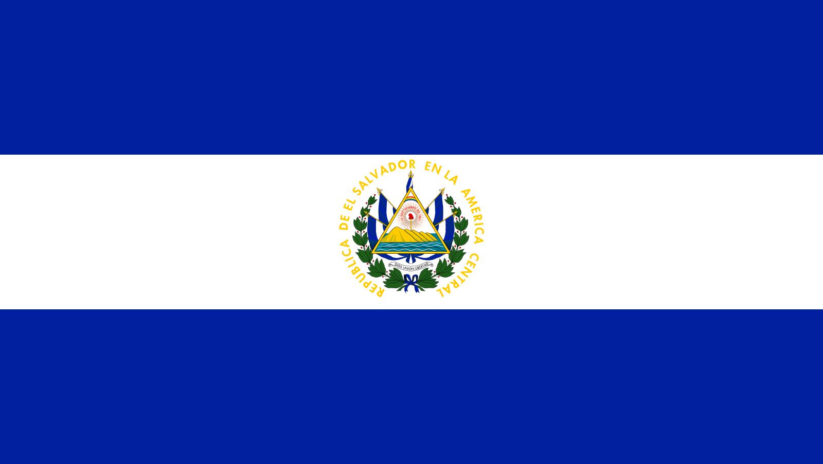 Banderas HD de todos los paises | Banderas, El salvador y Salvador