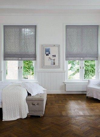 slaapkamer lichtgrijs riviera maison | interior design | Pinterest ...