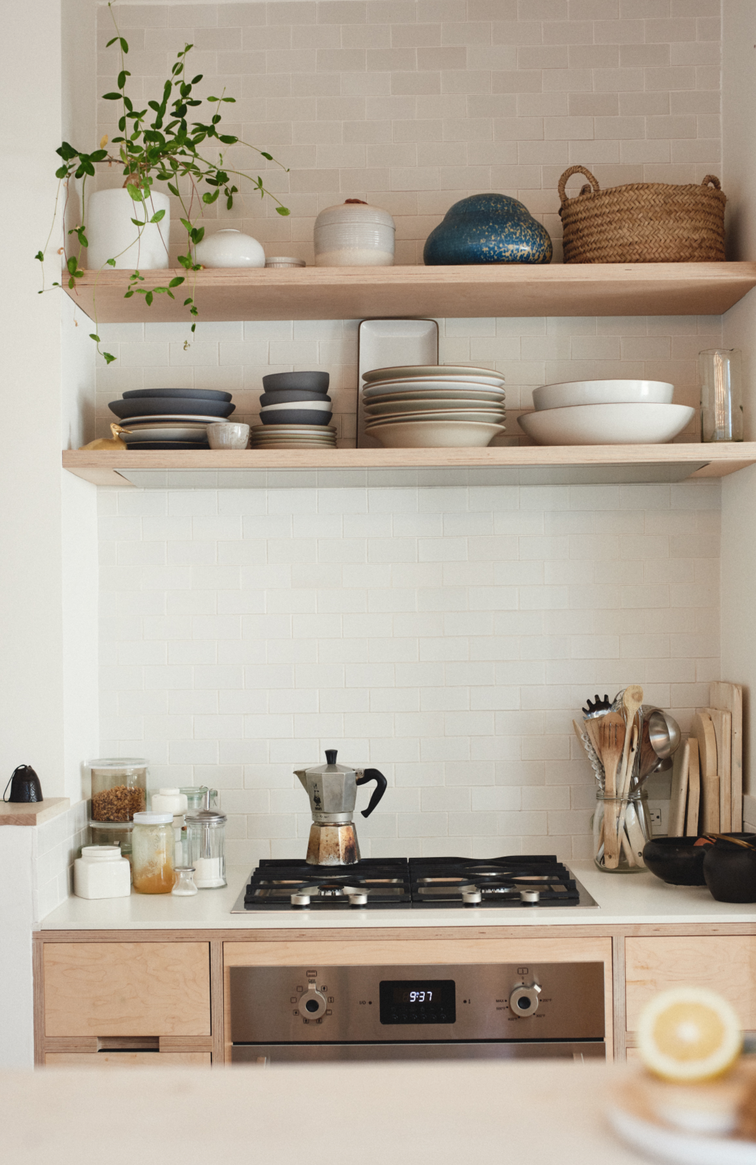 4 kitchen interior design mistakes that you need to avoid open shelving in kitchen source