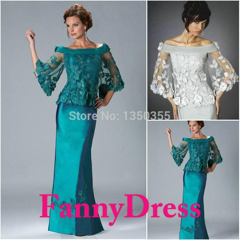 Vestidos para festa da china