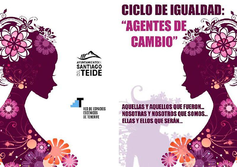 Día de la Mujer en Santiago del Teide 2017 http://www.tenerinfo.com/dia-de-la-mujer-en-santiago-del-teide-2017/