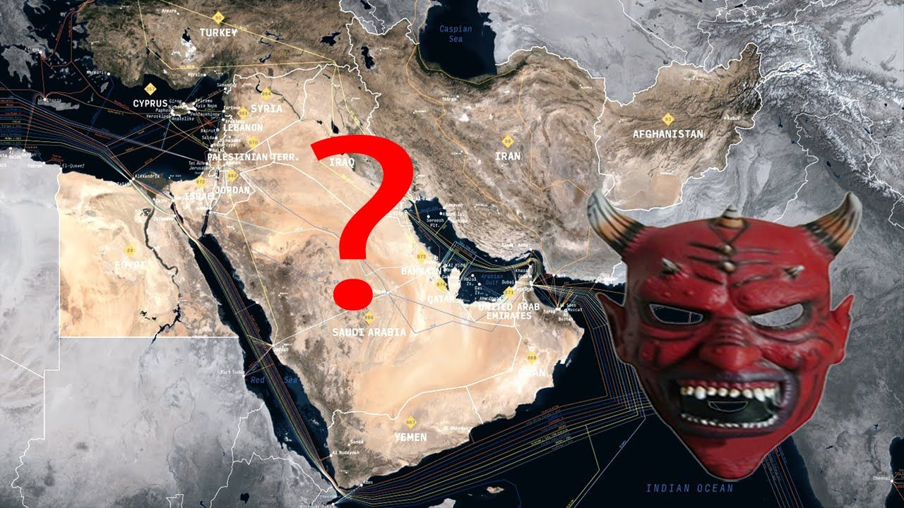 دولة عربية اخبر عنها النبي ص يخرج منها قرن الشيطان وهي مصدر الفتن للأمة