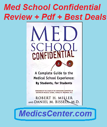 Med school confidential pdf review and best deals all medical med school confidential pdf review and best deals fandeluxe Image collections
