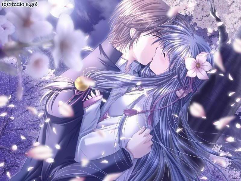 Epic Lt B Gt Anime Kissing Lt B Gt Scenes Romantic Anime Anime Couple Kiss Anime