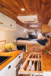 Photo of 50+ amazing ideas for motorhomes #Amazing #For #Ideas #Travelers #van life diy