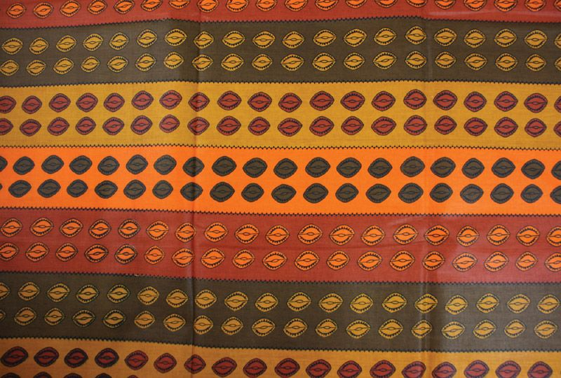 Cheap Mud Cloth Fabric By The Yard Bright Stripe Mud Cloth