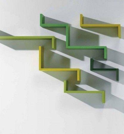 Ideas Wall Shelves Design Shelving Units Wood Shelf Modern