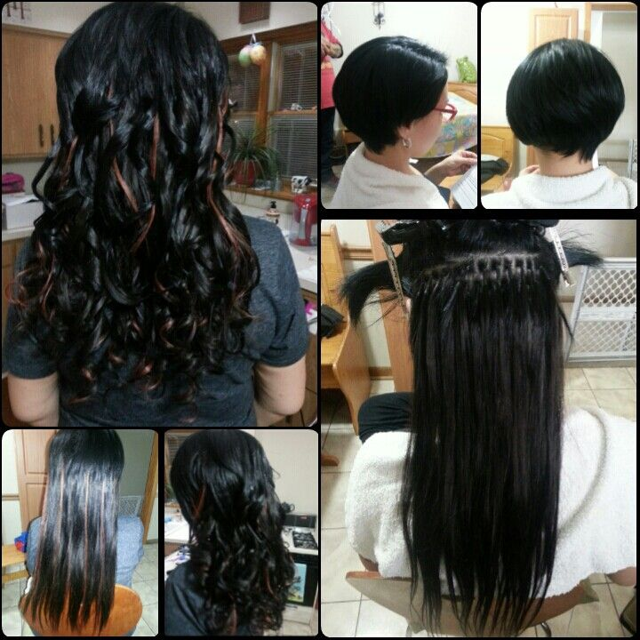Fusion Hair Extensions Cool Hairstyles Diy Hair Extensions Hair Extensions Best