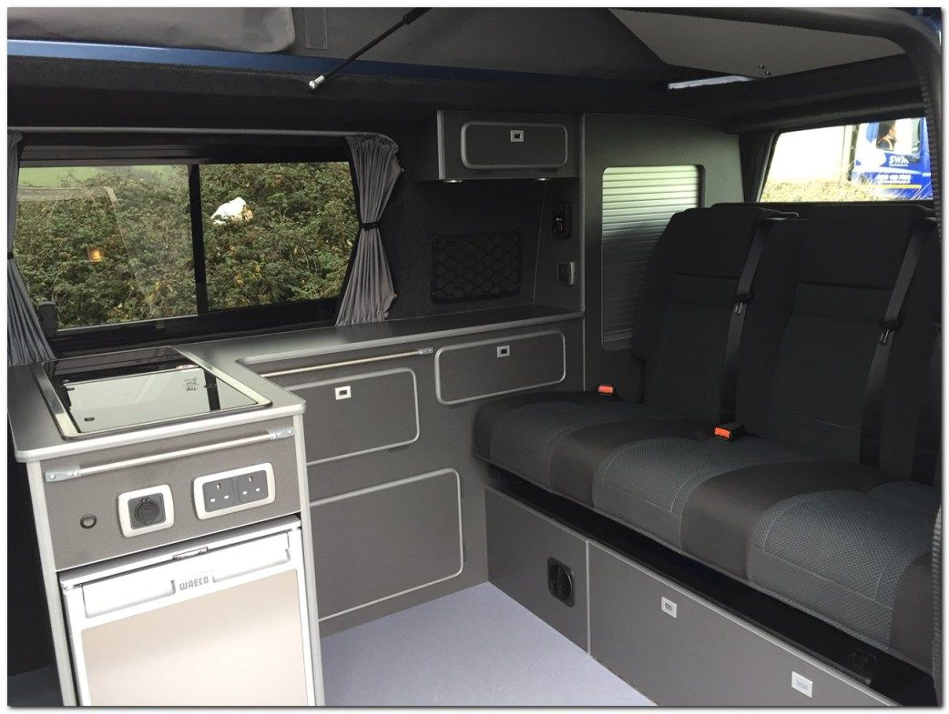 awesome camper van conversion ideas sprinter van pinterest