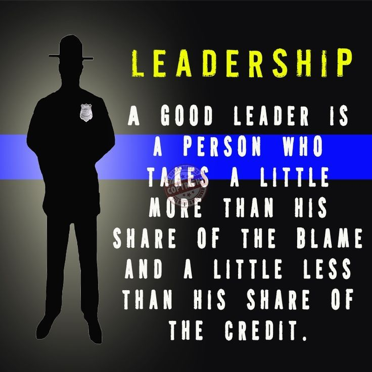 Law Enforcement Quotes Inspiration Police Leadership Motivational Quotes QuotesGram Law Enforcement