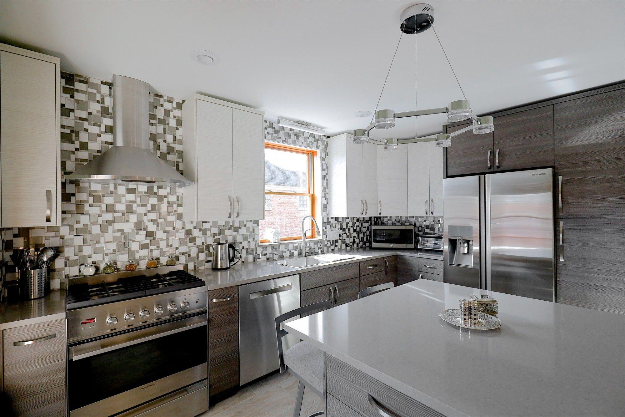 Lava Nessa Stock Cabinets Melamine Kitchen Design Decor Orange Kitchen Decor Kitchen Decor Themes