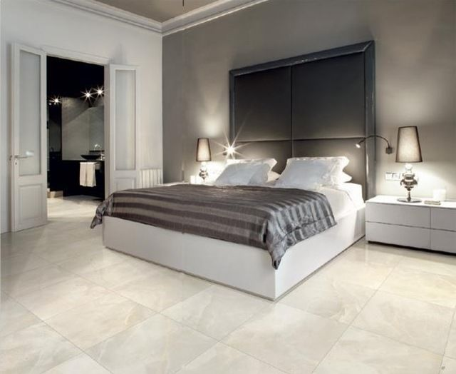 7 Mistakes To Avoid When Choosing Floor Tiles For Home Tile Bedroom Room Tiles Design Contemporary Tile Floor