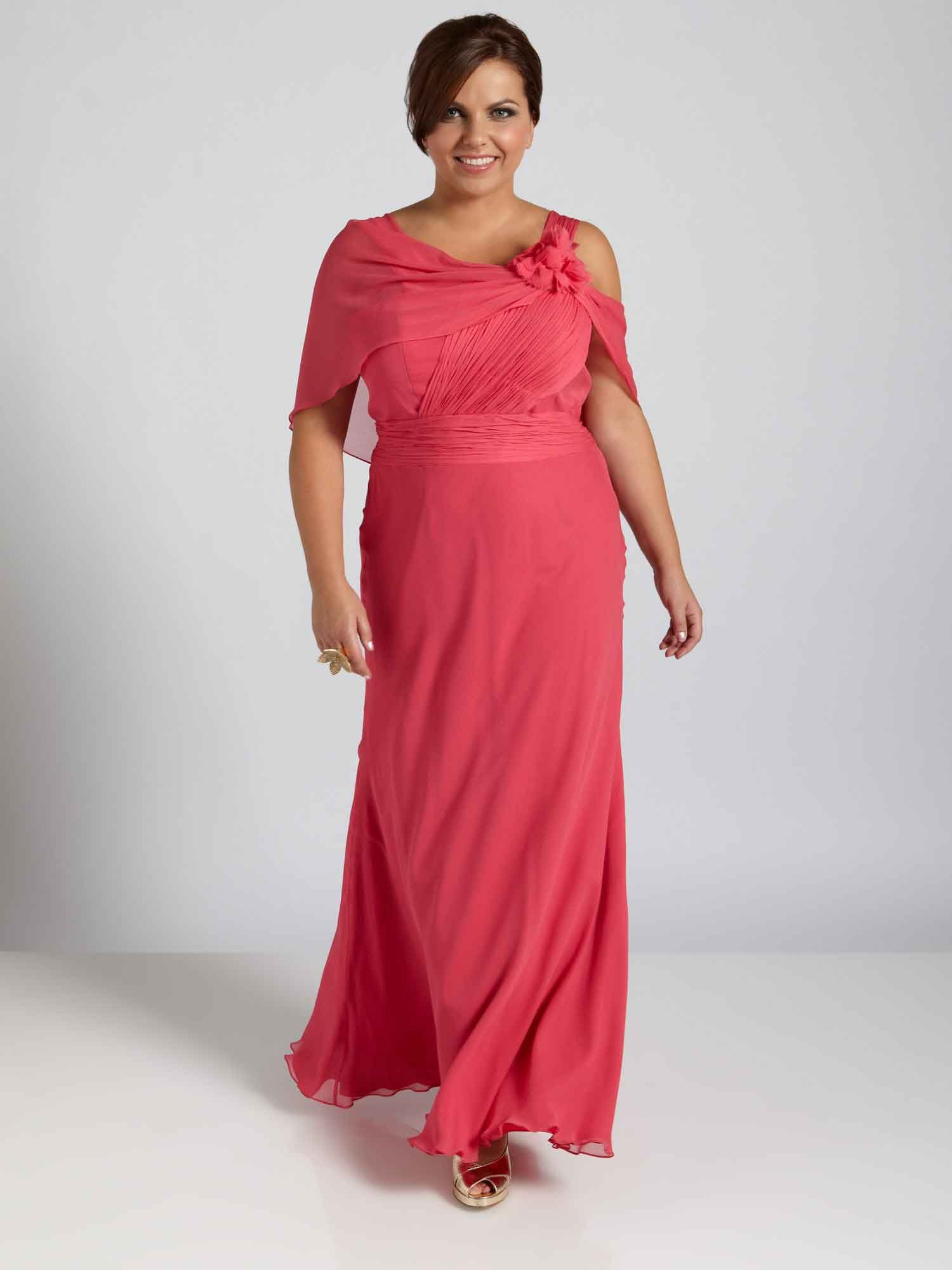 Plus Size Mother Of The Bride Dresses Online Canada - raveitsafe
