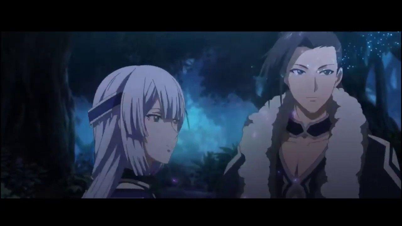The Great Ruler Teaser 2019 Greatful Anime Ruler