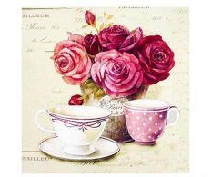 Obraz Roses Fragrance 38x38cm