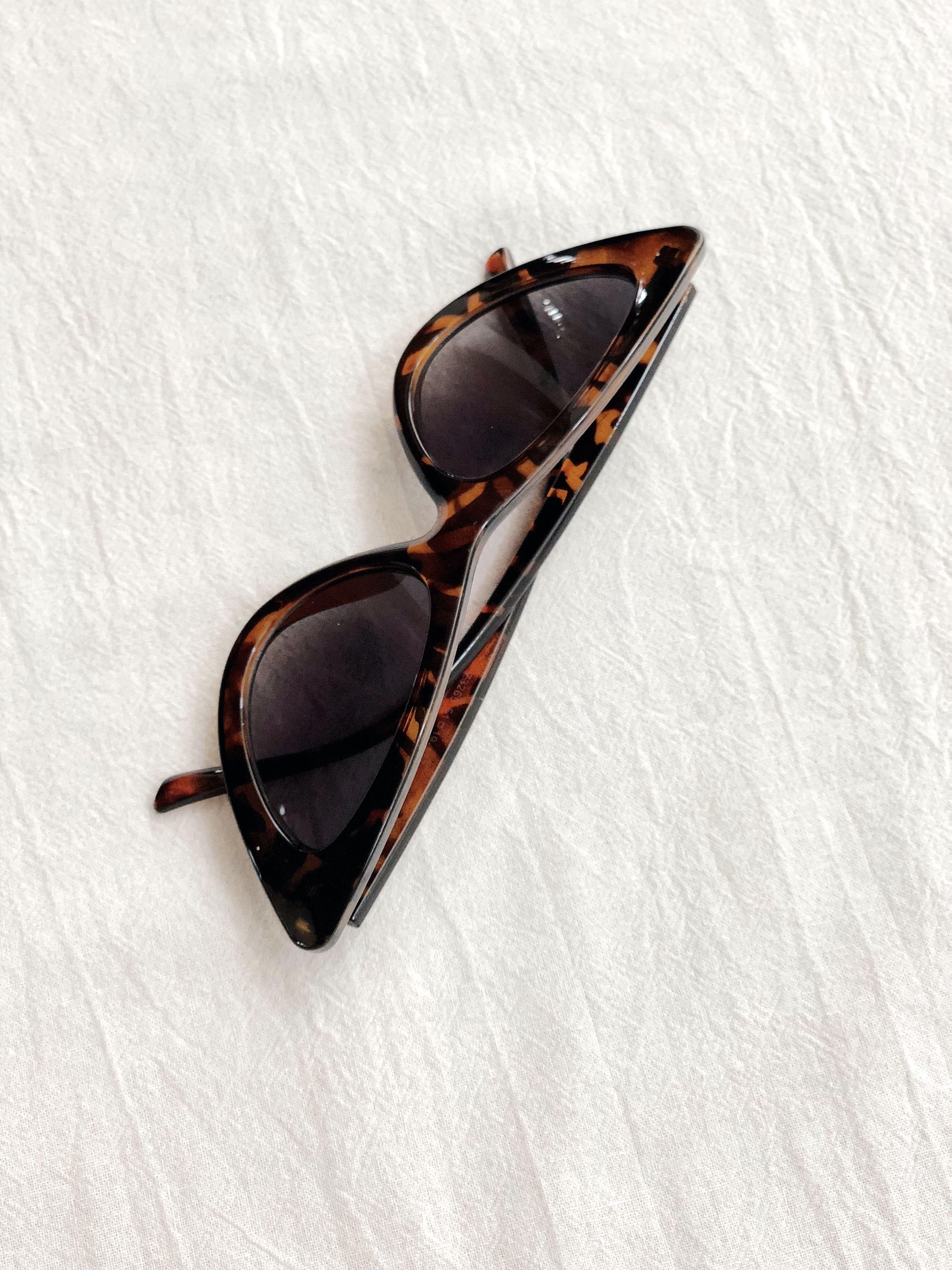 Blake Sunnies (Leopard)   Óculos, Cintos e Acessórios 3ee4d4f5b9