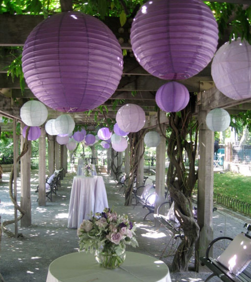 silver purple mandap - Google Search