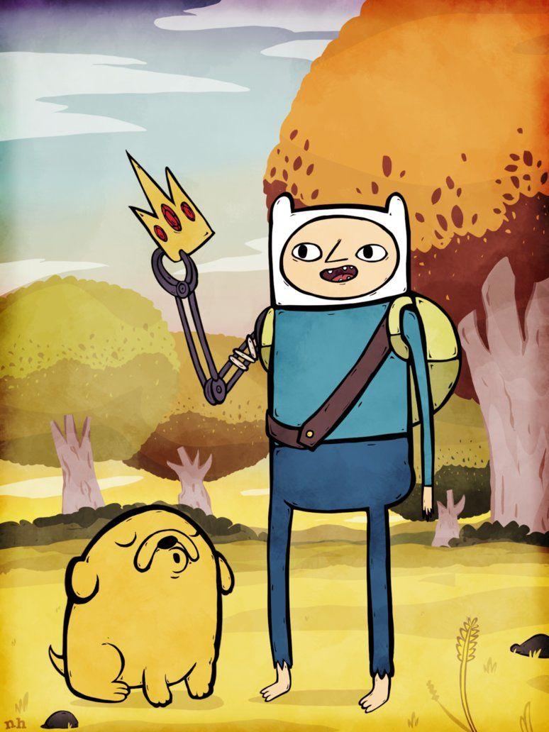 finn the human episode