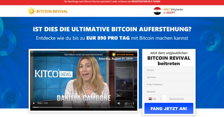 bitcoin evolution betrug