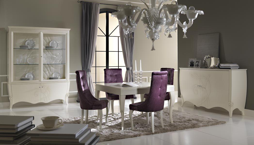 Design Di Mobili Italiani : Sedie viola u c home style arredamento sedia viola