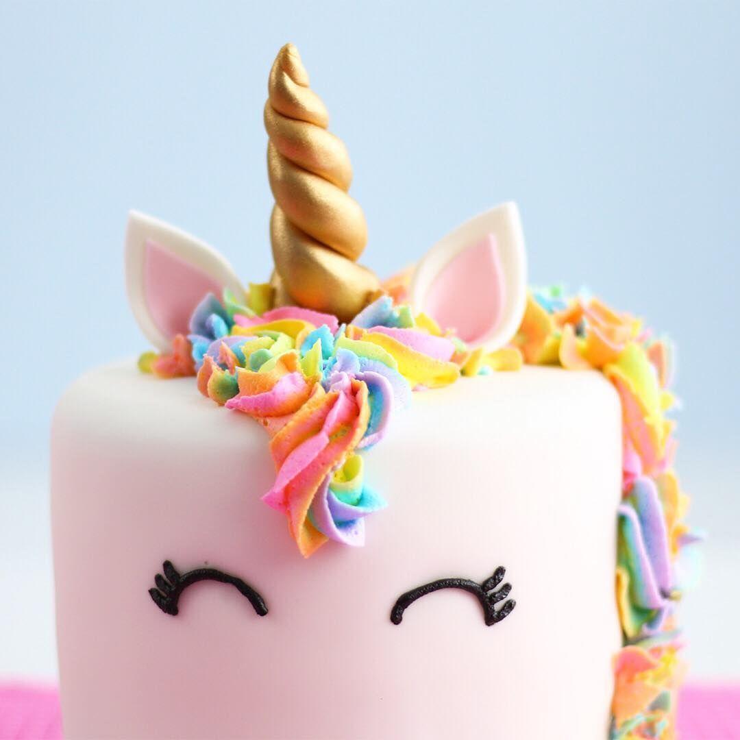cake decorating videos icing artist Unicorn Cake  The Icing Artist  Youtube  DIY Cakes  Barbie