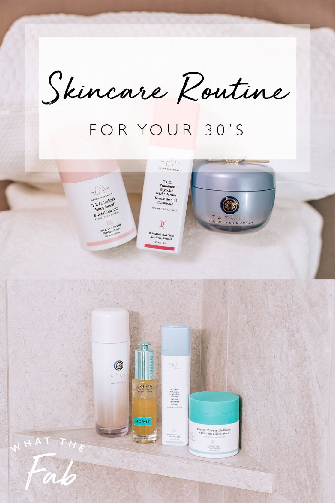 Skincare After 30 The Ultimate Skincare Routine For Glowing Skin In 2020 Skin Care Routine Skin Care Routine 30s Affordable Skin Care