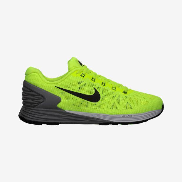 Nike LunarGlide 6 Men s Running Shoe  93b100469