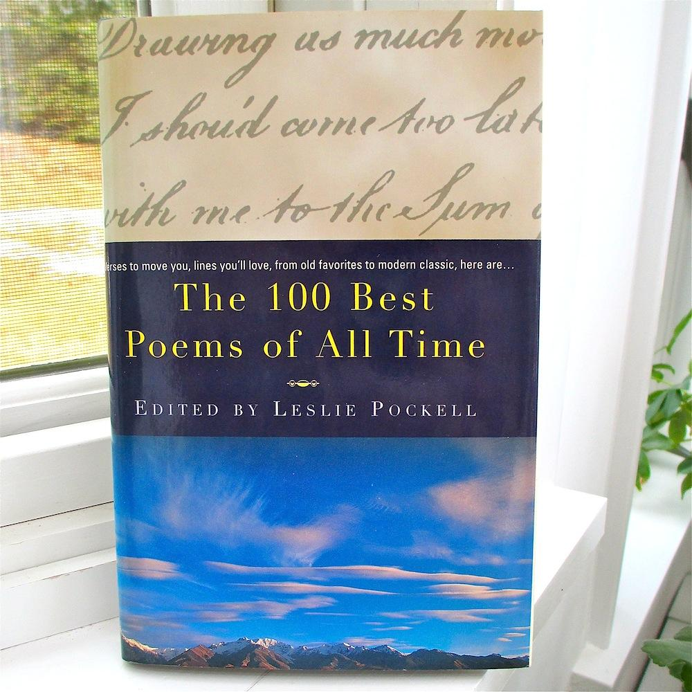 100 Best Poems Of All Time Best Poems Poems All About Time