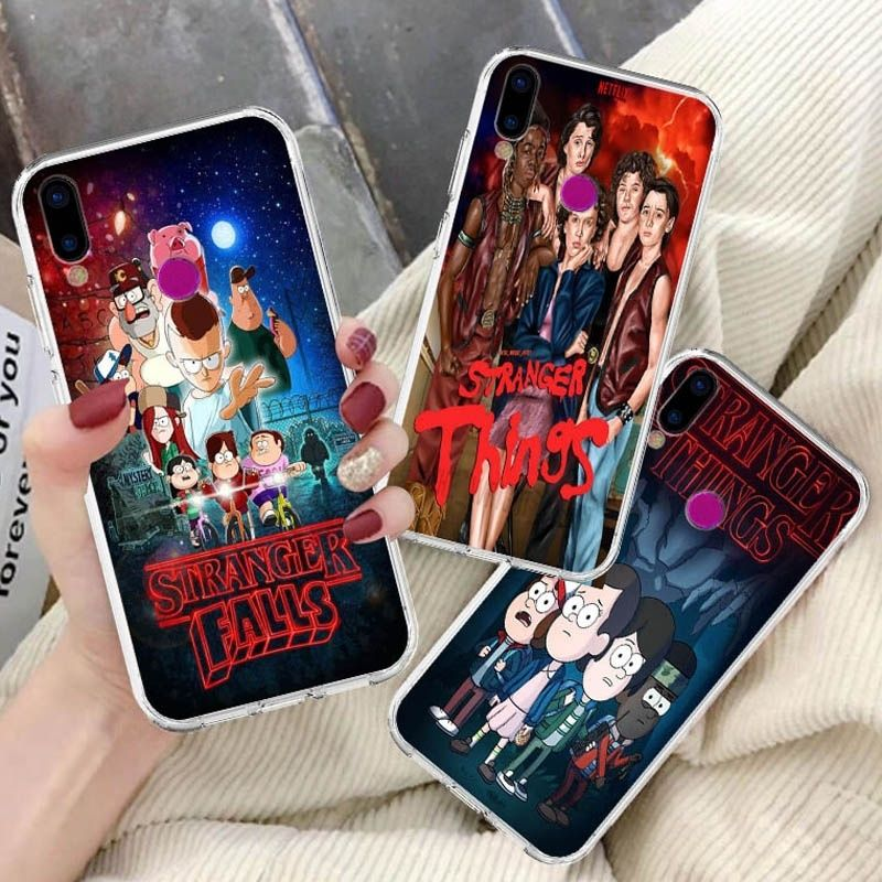 2020 的 Fashion TV Series Soft Phone Case for iPhone XS Max