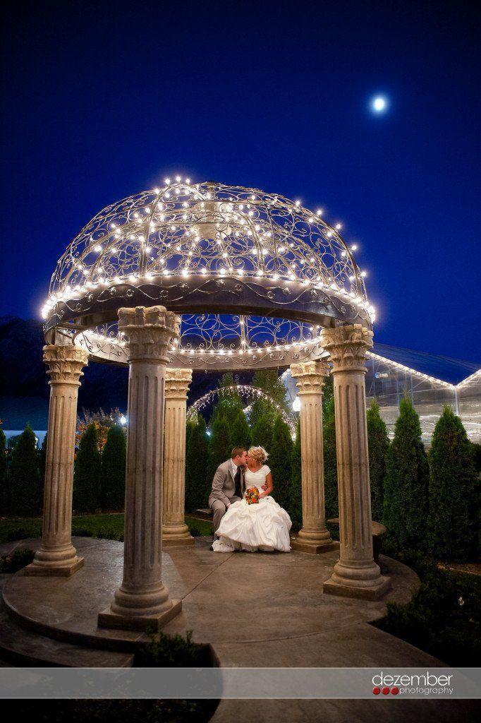 Le Jardin   Wedding Venues in Utah   Indoor & Outdoor ...