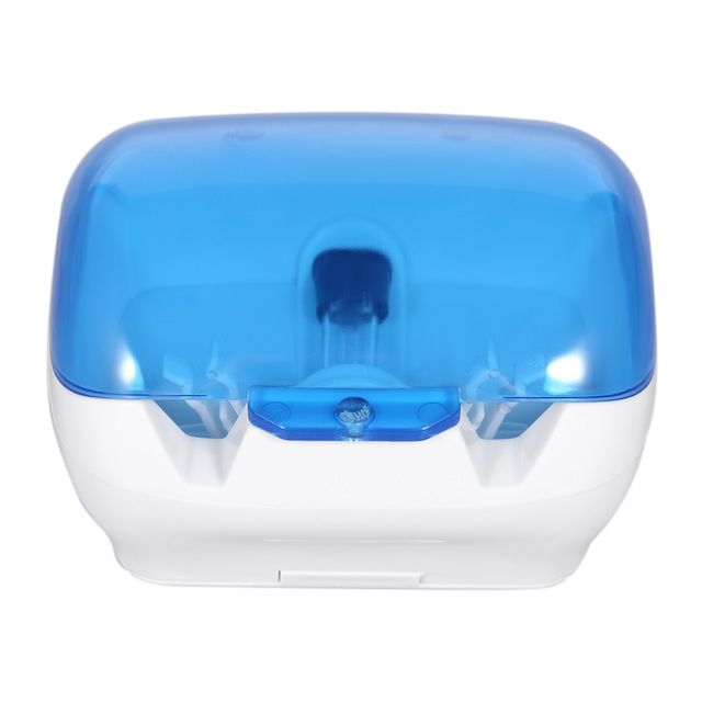toothbrush sterilizer uv lamp sterilization disinfection on disinfectant spray wall holders id=87100