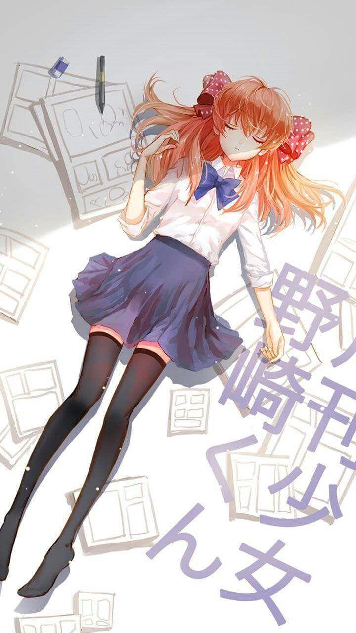 chòm sao và yêu ma giới tạm drop hình mới anime manga
