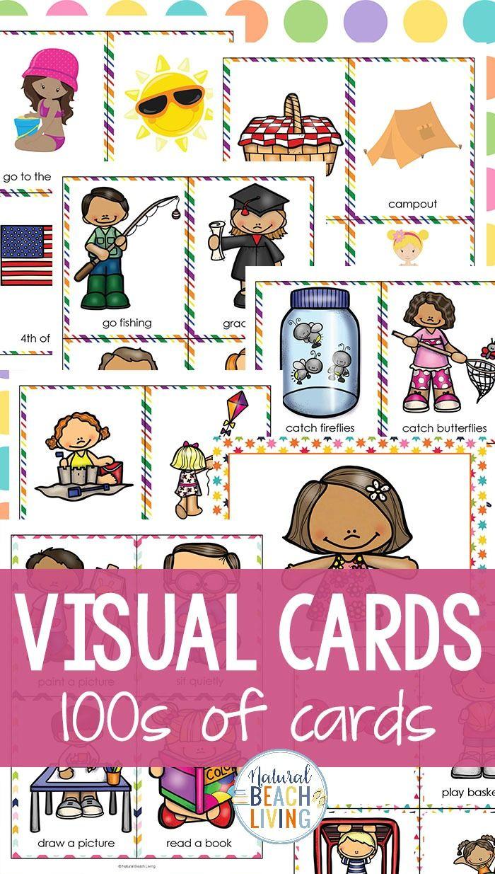 Printable daily schedule preschool visual topsimages visual schedule printable bundle best daily schedule for kids preschool ideas pinterest homeschool preschool and autism ibookread Download