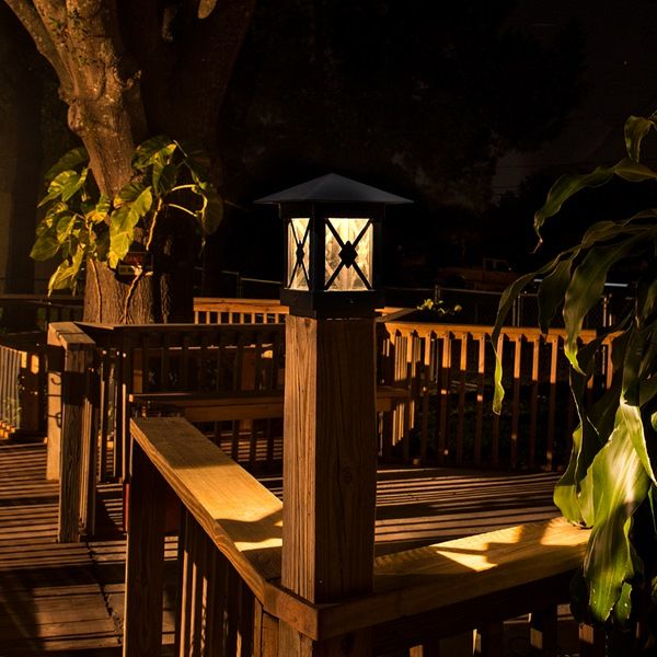 Explore deck lighting landscape lighting and more
