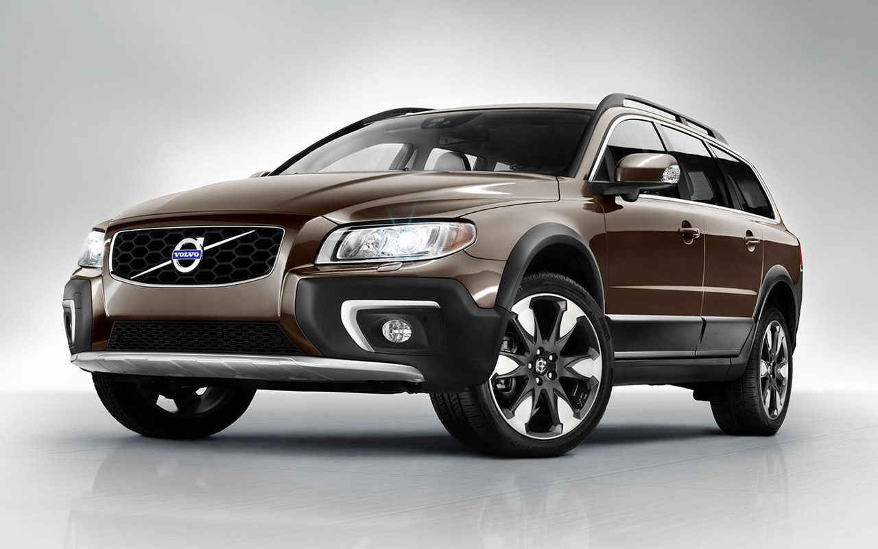 New 2018 Volvo XC70 Release Date Specs and Price  To come out as