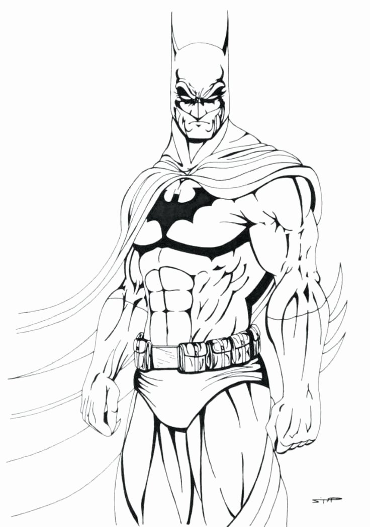 24 Batman Vs Superman Coloring Pages Superhero Coloring Pages Superhero Coloring Batman Coloring Pages