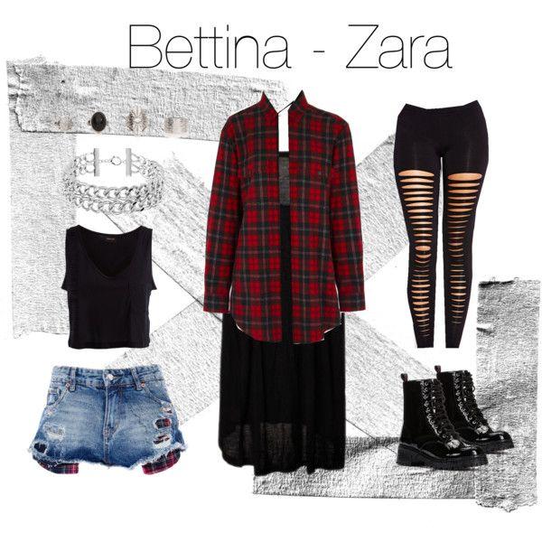 """Bettina - Zara"""